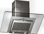 Extractor hoods from Neff